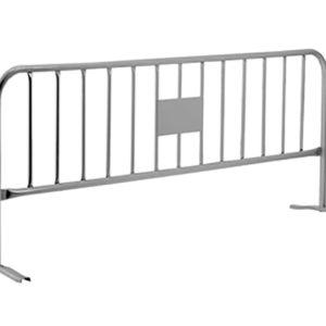 valla cercado valla peatonal